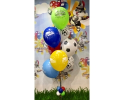 Фонтан №238 Футбол