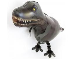 Ходячая Фигура, Динозавр Тираннозавр, 28''/71 см