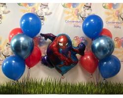 Набор №106 Человек паук