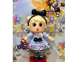 """Кукла LOL  """"Алиса в стране чудес"""""""