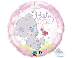 "Q 18"" Me To You Tiny Малышка розовый"