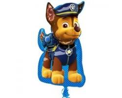 Гонщик щенячий патруль