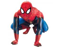 А Шар Ходячая Фигура, Человек-паук, (37''/94 см)