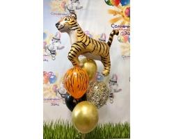 Фонтан №380 Тигр